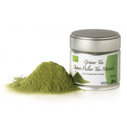 Japan Powder Tea Matcha
