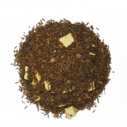 Rooibos Zimt-Orange