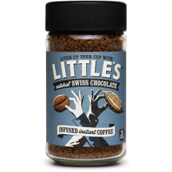 Little´s Instant Coffee Swiss Chocolate
