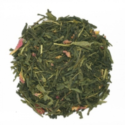 China Sencha Green-Grape